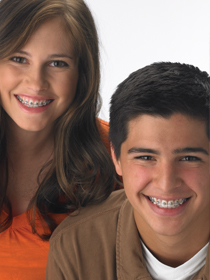 Orthodontist-Gainesville-Oakwood-Sosebee & Britt Orthodontics-first-visit