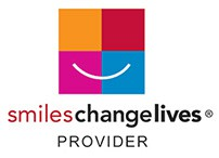 Smiles Change Lives Provider