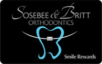 Sosebee & Britt Orthodontics Orthodontics Patient Rewards