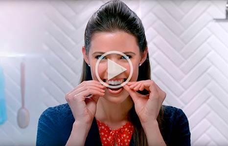 Invisalign Straighten Teeth Sosebee & Britt Orthodontics in Gainesville Oakwood GA