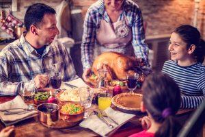 Thanksgiving Gratitude Gainesville GA