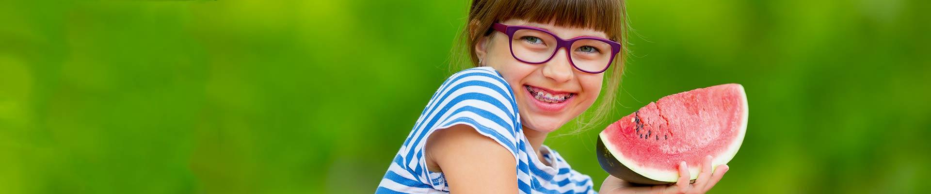 Early Orthodontics Slider Sosebee & Britt Orthodontics in Gainesville Oakwood GA